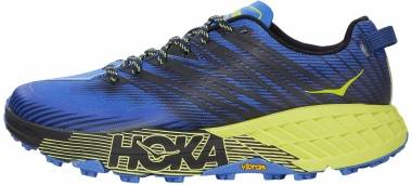 Hoka One One Speedgoat 4 - Blue (BIEP)