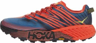 Hoka One One Speedgoat 4 - Multi (FPBL)