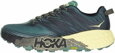 Hoka One One Speedgoat 4 - Green (MLML)