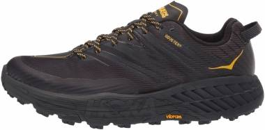 Hoka One One Speedgoat 4 GTX - Black (ADGG)