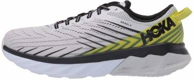 Hoka One One Arahi 4 - Blue (110)