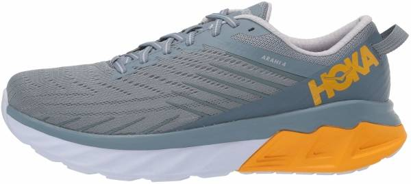 Hoka One One Arahi 4 - Grey