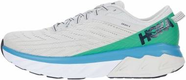 Hoka One One Arahi 4 - Grey (LRNC)