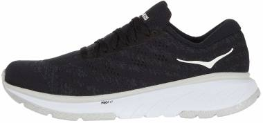Hoka One One Cavu 3 - Black (BWHT)