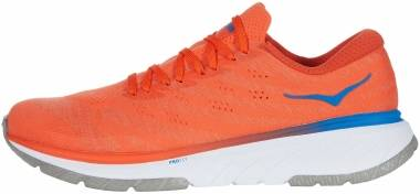 Hoka One One Cavu 3 - Orange (MRWH)