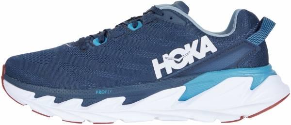 Hoka One One Elevon 2 - blue (MOBM)