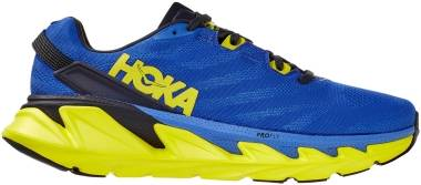 Hoka One One Elevon 2 - Amparo Blue Evening Primrose (ABEP)