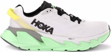 Hoka One One Elevon 2 - White (NCGA)