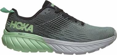 Hoka One One Mach 3 - Green (GABC)