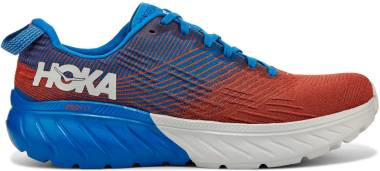 Hoka One One Mach 3 - Blue (IBMR)