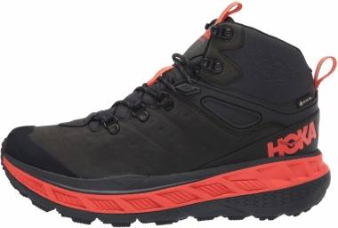 Hoka One One Stinson Mid GTX - Black