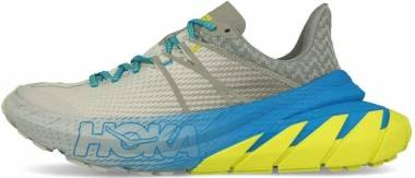 Hoka One One TenNine - Grey (DLRC)