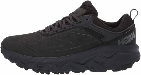 Hoka One One Challenger Low GTX - Black (BLK)
