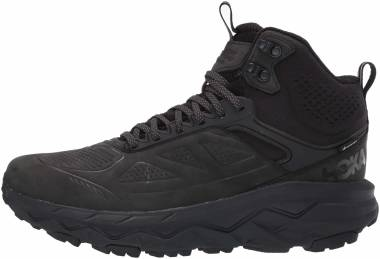Hoka One One Challenger Mid GTX - Black (BLK)