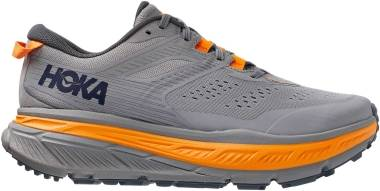 Hoka One One Stinson ATR 6 - Grey (FGBM)