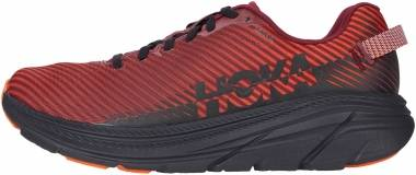 Hoka One One Rincon 2 - Red (CAHR)