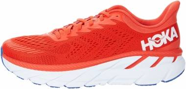 Hoka One One Clifton 7 - Orange (FWT)