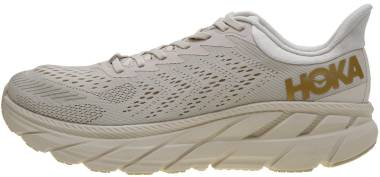 Hoka One One Clifton 7 - Beige (AMBN)