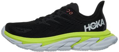 Hoka One One Clifton Edge - Black (AEPR)