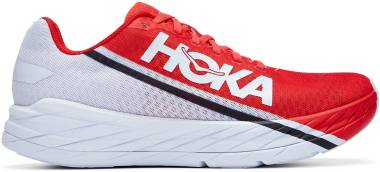 Hoka One One Rocket X - Red (FTBC)