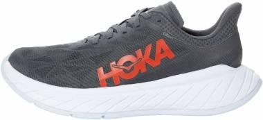 Hoka One One Carbon X 2 - Grey (DSFS)