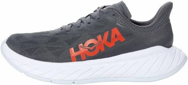 Hoka One One Carbon X 2 - Grey (DSFS)