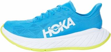 Hoka One One Carbon X 2 - Blue (DBCTR)