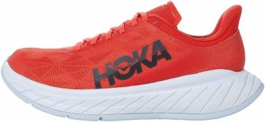 Hoka One One Carbon X 2 - Red (FWT)
