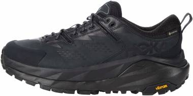 Hoka One One Kaha Low GTX - Black (BCCG)