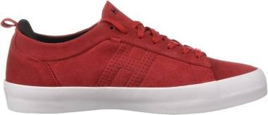 HUF Clive - Red