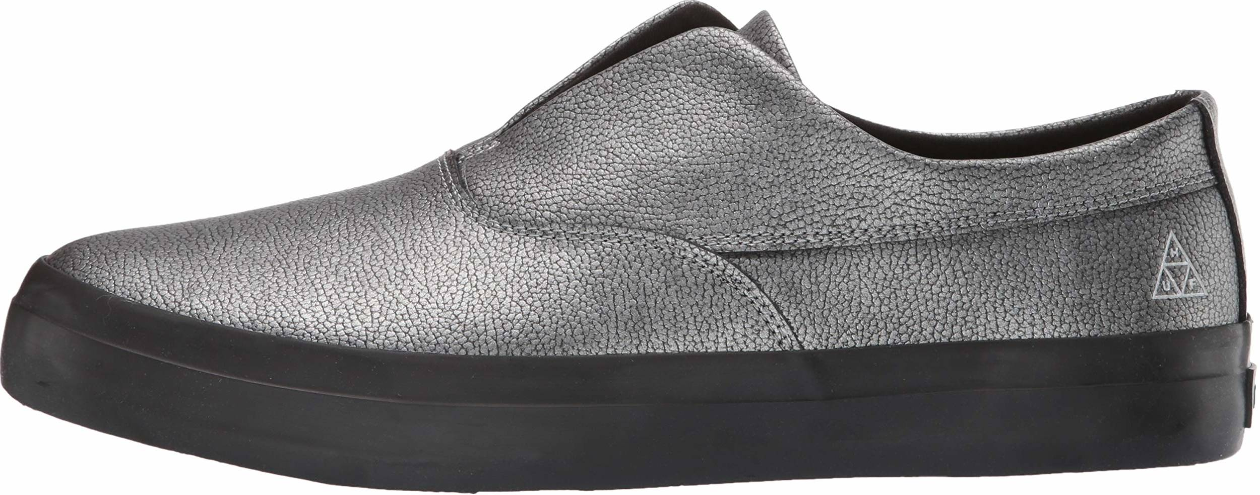 Only $48 + Review of HUF Dylan Slip-On