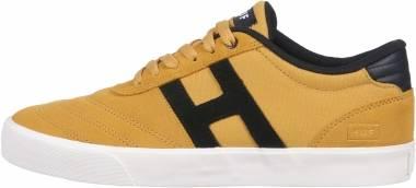 HUF Galaxy - Yellow