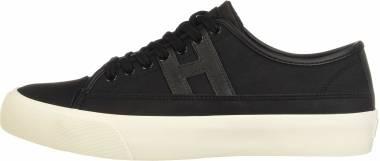 HUF Hupper 2 Lo - Black (VC00056001)
