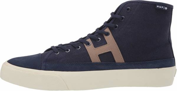 Only $30 + Review of HUF Hupper 2 Hi