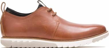 Hush Puppies Performance Expert - Cognac Leather