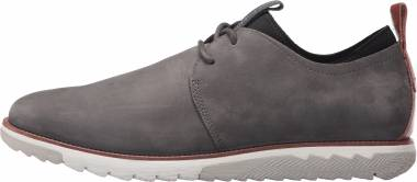 Hush Puppies Performance Expert - Dark Grey (HM01722021)
