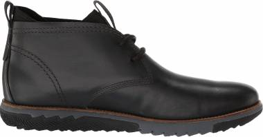 Hush Puppies Active Expert - Black (HM01806007)