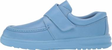 Hush Puppies Gil - Surf Blue Leather (HM01108330)