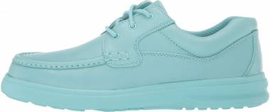 Hush Puppies Gus - Sea Foam Leather (HM01130329)