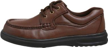 Hush Puppies Gus - Tan (HM01130100)