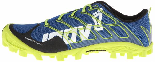 Inov-8 Bare-Grip 200 Blue