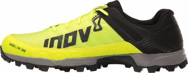 Inov-8 Mudclaw 300 - Yellow