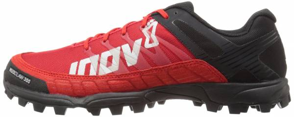 Inov-8 Mudclaw 300 men black/red