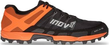 Inov-8 Mudclaw 300 - Black / Orange (000770BKOR)