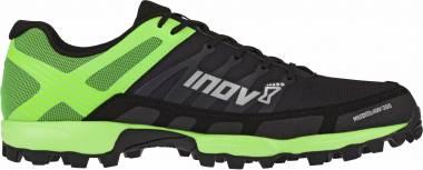 Inov-8 Mudclaw 300 - Black/Green (000770BKGR)