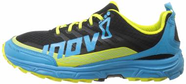 Inov-8 Race Ultra 290 Black/Blue/Lime Men