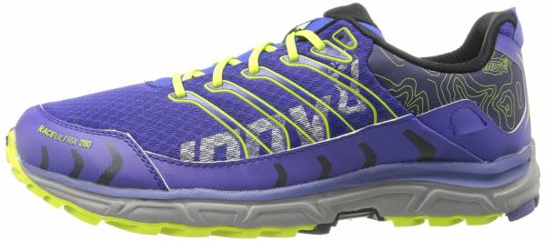 Inov-8 Race Ultra 290 Navy/Lime