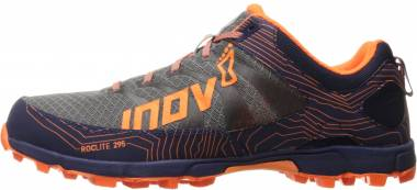 Inov-8 Roclite 295 Grey/Orange/Blue Men