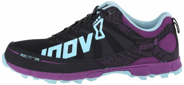 Inov-8 Roclite 295 woman grey/purple/blue