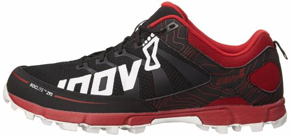 Inov-8 Roclite 295 men black